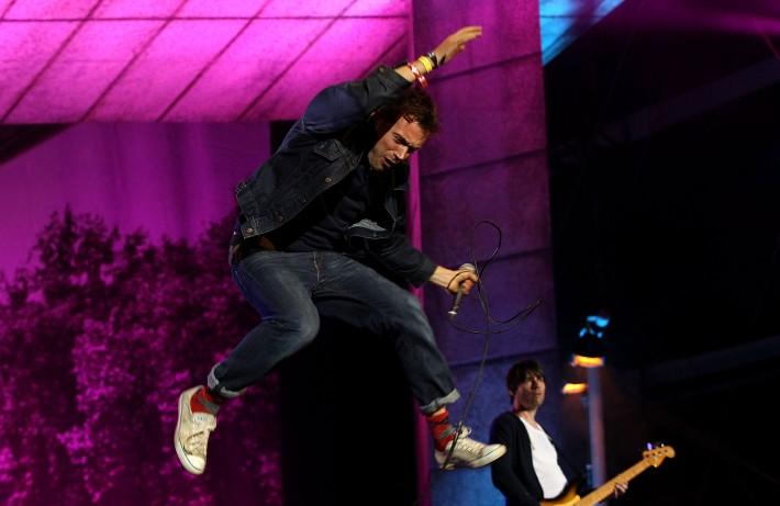BT London Live Celebration Concert
