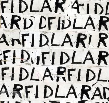 Fidlar - FIDLAR4 Février 2013, Wichita Recording